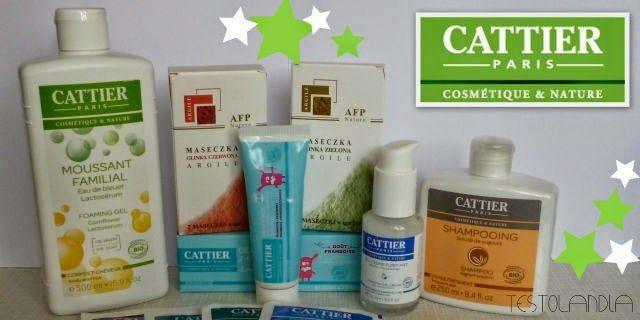 Naturalna współpraca + zostań testerem - kosmetyki...
