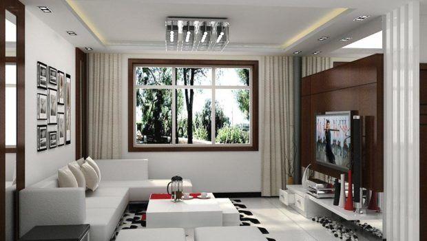 Decorate Small Living Room Interior Design