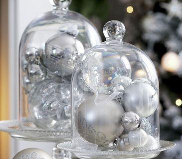9 Homemade Holiday And Christmas Decorations
