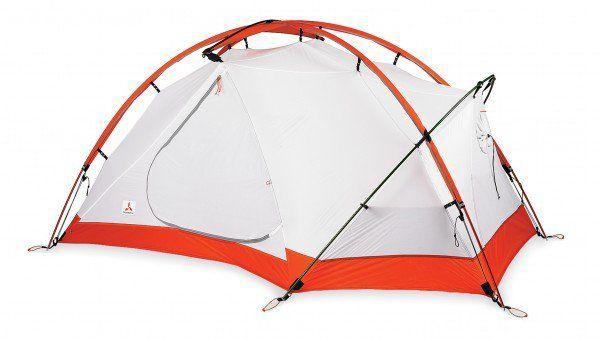 SlingFin WindSaber - 4 season tent - $750