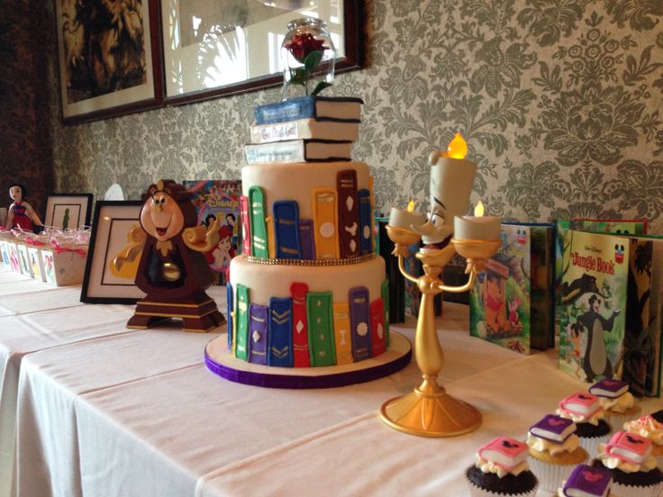 Disney Amp Princess Baby Shower Special Occasions