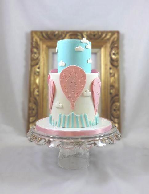 Custom Cakes Atlanta Buckhead