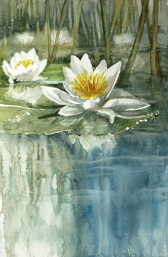 ..watercolor