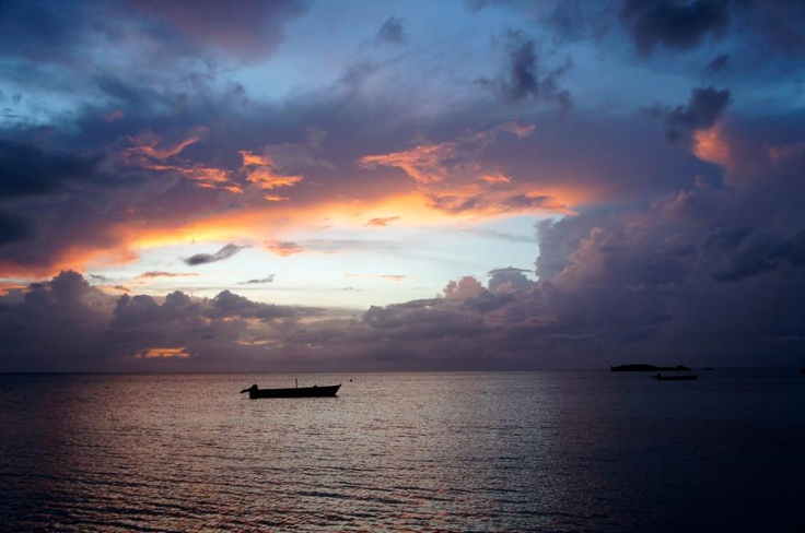 Isla de Providencia (Colombia de Una)