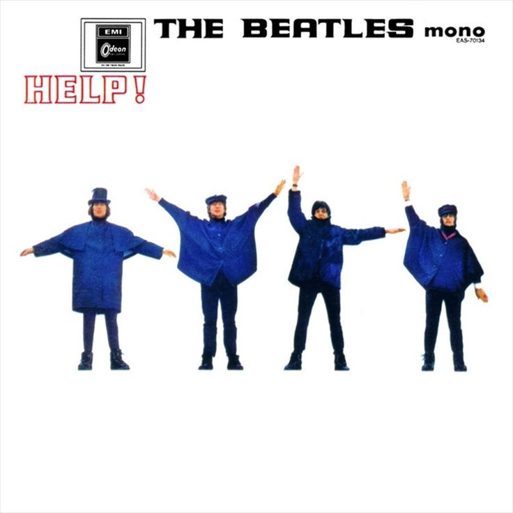 The Beatles Help on 180g Mono LP Audiophiles Get Their Wish: Help! Cut from the Original 1/4-Inch Analog Master Tapes and Pressed at Optimal on a Dead-Quiet LP NO DIGITAL USED IN MASTERING CHAIN: Work
