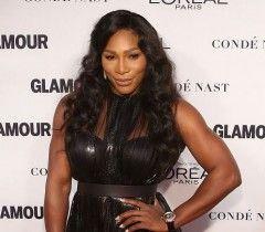 Serena Williams Still NOT Pregnant With Drake's Baby, Despite Report