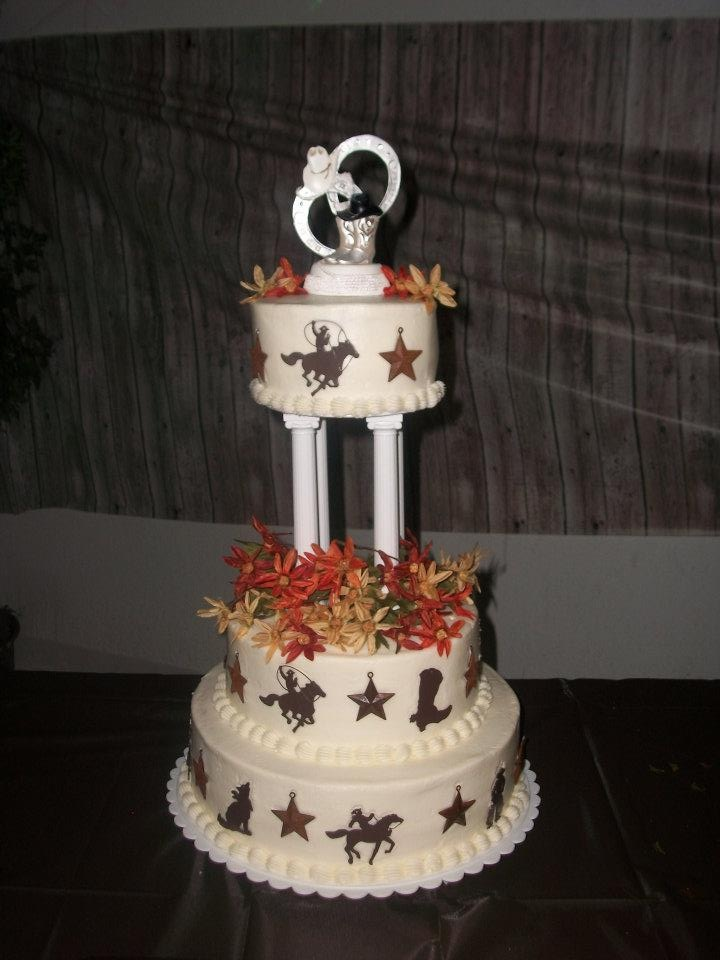 wedding cakes western theme 17 best images about cakes on cakes 25927