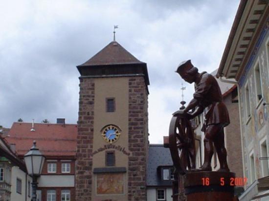 Visiting Villingen-Schwenningen, Germany