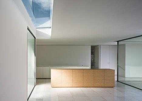 Casa del Atrio, Fran Silvestre Arquitectos