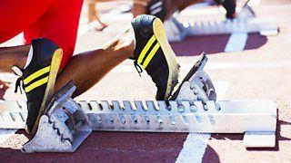Athletics: Men's 200m with Bolt & GB's Gemili plus Women's Javelin & 400m hurdles finals - Live - BBC Sport