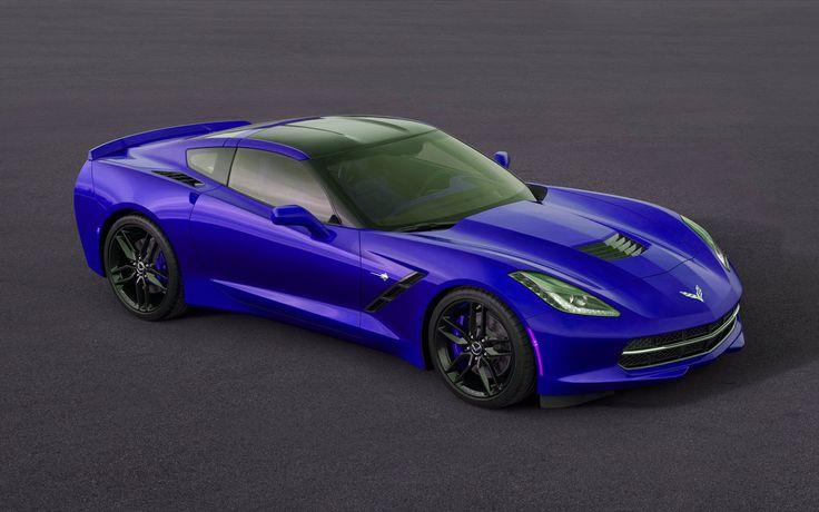 Chevrolet Corvette Stingray | Chevrolet Corvette Stingray 2014 Wallpaper Hd 1920×1200 #22496 HD ...