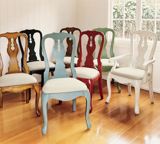 67 best dining furniture makeover. queen anne & more. images on
