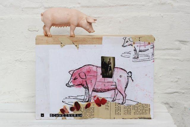 ber ideen zu schweinkram auf pinterest 70. Black Bedroom Furniture Sets. Home Design Ideas