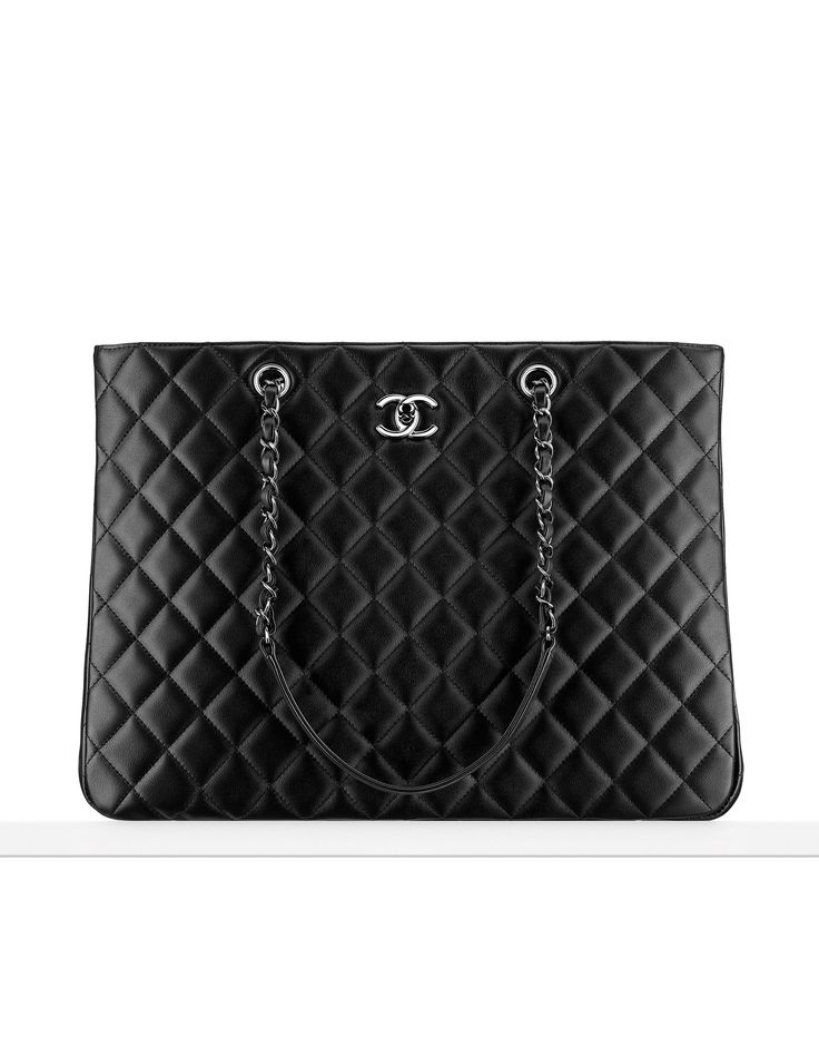 Chanel Handbags Official Site