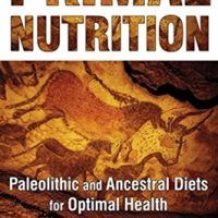 Primal Nutrition: Paleolithic and Ancestral Diets by Ron Schmid ND, EPUB, 1620555190, cookingebooks.info