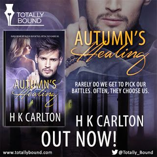 Outrageous!: Out Now! Autumn's Healing - Paranormal Erotic Romance