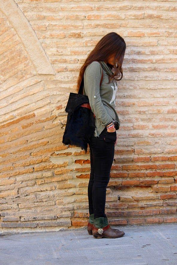 El blog de Gloriaca: Gloriaca mutón