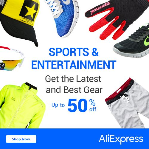 Sports And Entertainment Sports & Entertainment–Get the Latest and Best Gear Up to 50% off 13,313,147 Wholesale Products At Super Discounted Prices World Wide Shopping Deals Official Site