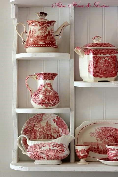 Preciosa porcelana