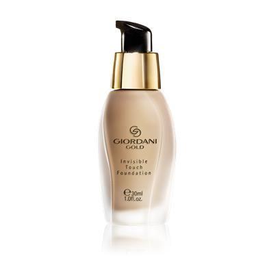 Тональная основа «Прикосновение безупречности» Giordani Gold (30424) Тональная основа – Макияж | Oriflame Cosmetics