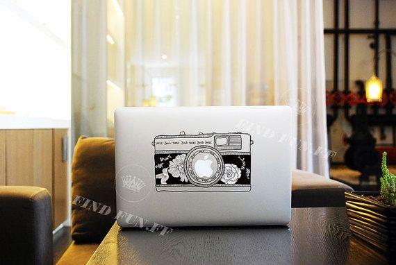 autocollant MacBook avec plusieurs couleurs & grand prix & bon Service. Cette vignette est pour mac. Bâtons formidable de verre, métal, plastique et
