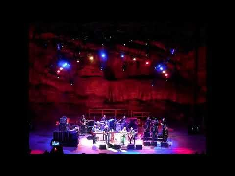 Tedeschi Trucks Band: 2017-07-29 ~ Red Rocks Ampitheater, Morrison, CO (Audio only) - YouTube