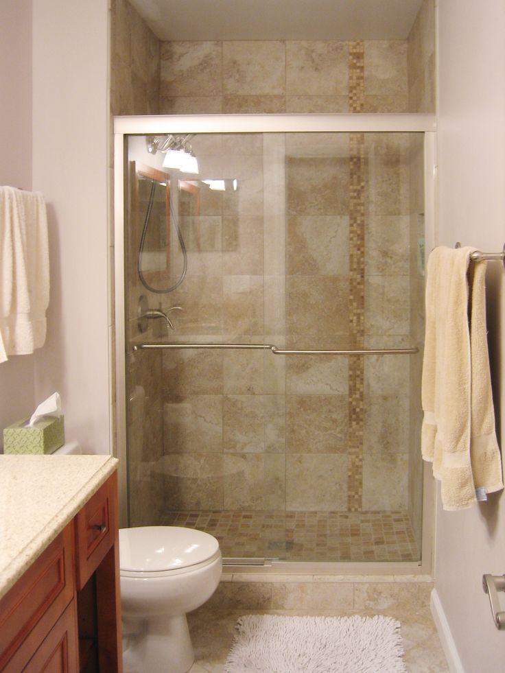 25 best ideas about fiberglass shower stalls on pinterest for Shower stall remodel