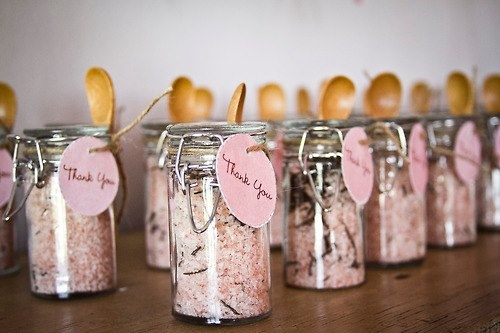 Unique Wedding Hostess Gifts : 17 Best images about PARTY IDEAS on Pinterest Gardens, Shabby chic ...