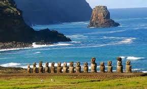isla de pascua chile - Buscar con Google