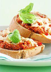 Sárgarépás-paradicsomos szendvicskrém