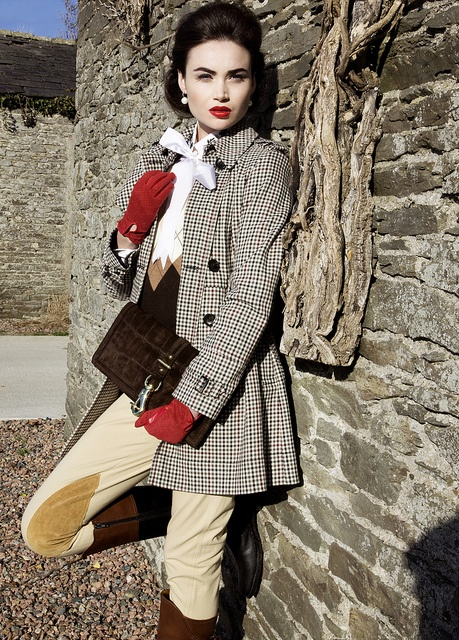 Country Girl Editorial Dec/Jan 010 Social & Personal Magazine by roxanneparker, via Flickr