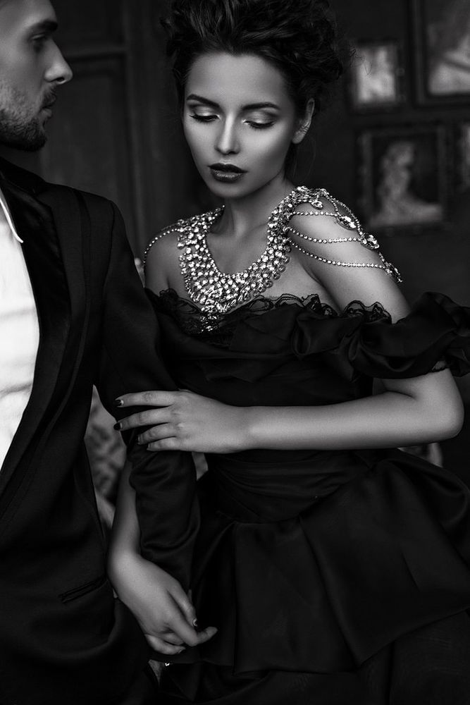 """Вечернее платье """"Анна Каренина"""" - Ярмарка Мастеров - ручная работа, handmade"""