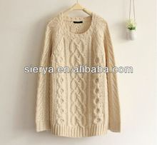 women's lambswool cable knitted pullover sweater  Best Buy follow this link http://shopingayo.space