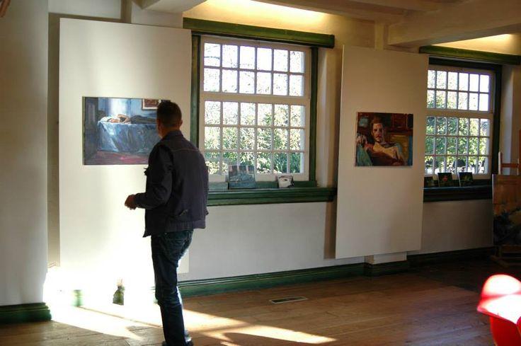 Expositieruimte Stuk van Kunst in Veldhoven