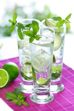 The Original Cuban Mojito Recipe