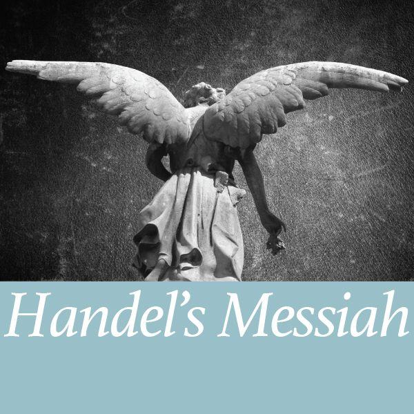 Handel's Messiah, Sat 6 Dec, 7.30pm, Resurgam, Choir & Irish Baroque Orchestra, Barronstrand Street Cathedral, Waterford