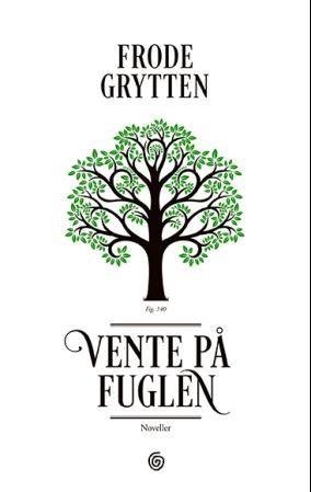 Vente på fuglen (noveller) Frode Grytten fra Haugenbok. Om denne nettbutikken: http://nettbutikknytt.no/haugenbok-no/