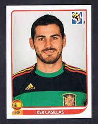 Image result for south africa 2010 panini Espana
