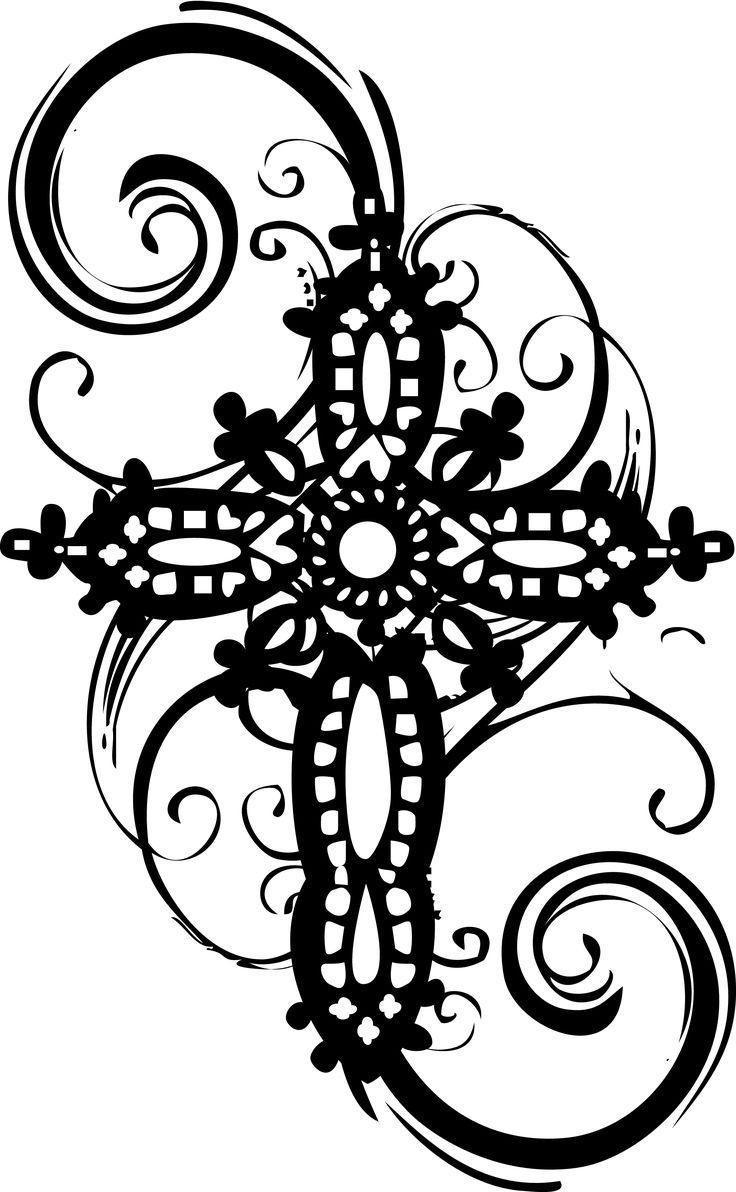 Celtic Cross Clipart | Clipart Panda - Free Clipart Images