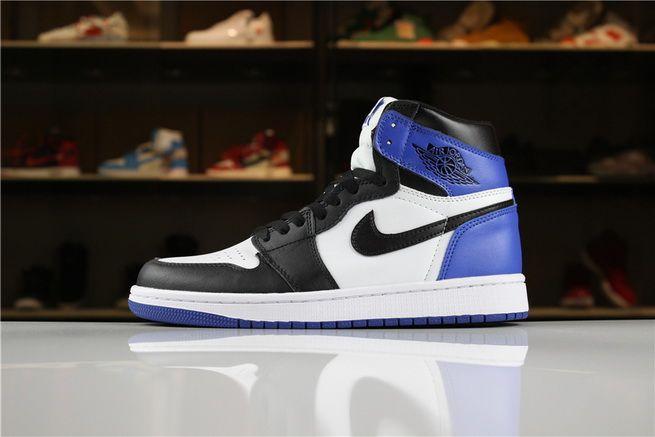 Legit Cheap Mens Air Jordan 1 Retro High Og Blue Moon