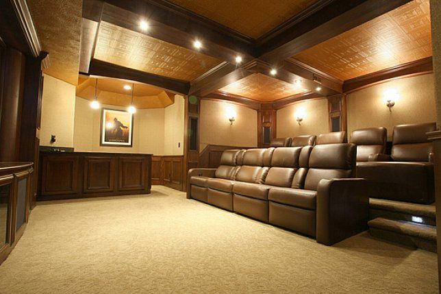 Basement Finishing Ideas Pictures Fair Design 2018