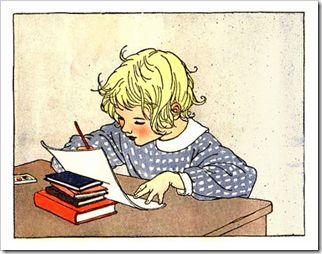 Writing without writing