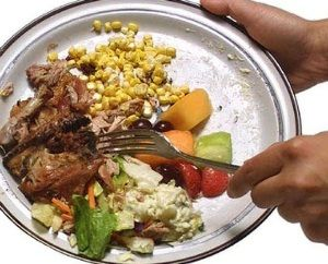 О еде и продуктах