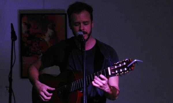 Música Folk en Pilar