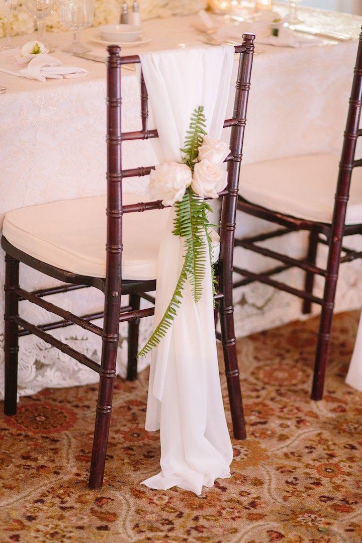 Featured photographer: Brian Leahy Photography; wedding reception decor idea