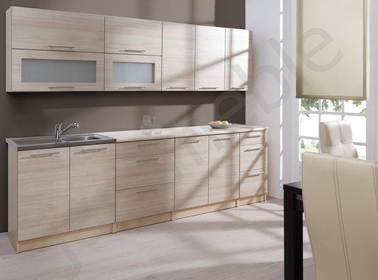 Sahara - Kuchnie - Meble Jard - kuchnie, łazienki, meblościanki, fronty MDF, komody