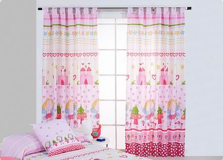 223 best images about decoraci n de interiores on - Modelos de cortinas infantiles ...
