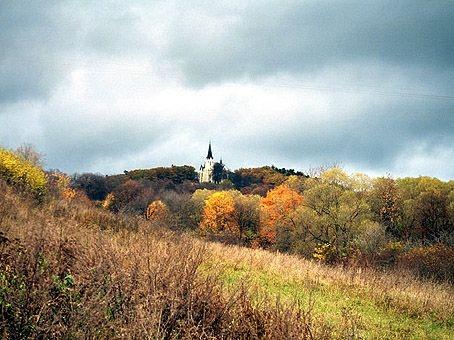 Spis, Levoca - Marianska Hora, Slovakia
