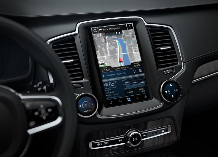 Garmin, the U.S. technology company best known for its navigation systems, plans to showcase an all-new car infotainment system at the 2018 Consumer Electronics Show. But, the reason this news really piqued our interest is because the system's introduction clearly shows a new Volvo interior, possibly for the 2020 Volvo S60 and V60. Dutch publication Auto…