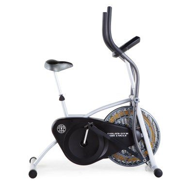 Gold's Gym Air Cycle - GGEX61914